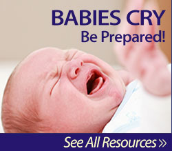 Crying Baby Resources